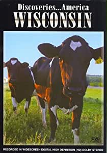 Discoveries America: Wisconsin