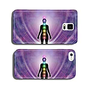 Chakra Energy Field cell phone cover case iPhone6 Plus