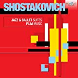 Shostakovich: Jazz Suites