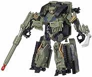 Hasbro Transformers Movie Deluxe Decepticon Brawl