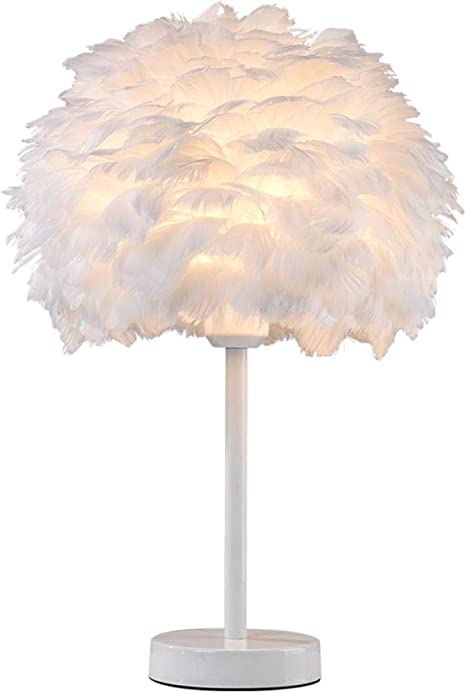 makeups1 Lampe de table de luxe moderne en métal lampe de ...