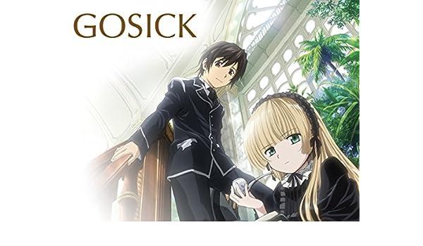Gosicks online dating