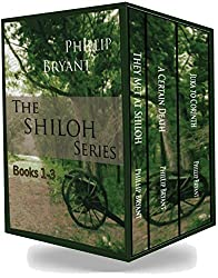 The Shiloh Series: Books 1-3