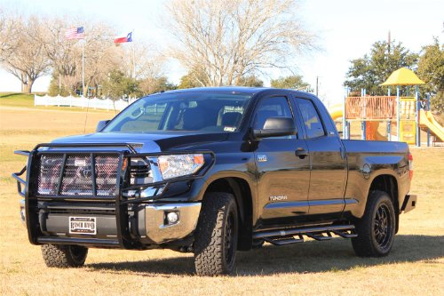 Ranch Hand GGT14HBL1 Grille Guard