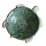 LTJTVFXQ-ashtrays Color Turtle Modeling Ashtray Ceramic Smoker Large Smoke Creative Office Animal Ashtray Storage Box