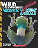 Wild Discoveries, Heather Montgomery, 0545477670