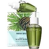 Bath and Body Works New Look! Fresh Balsam Wallflowers 2-Pack Refills