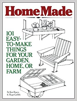 Homemade 101 Easy To Make Things For Your Garden Home