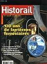 Historail, n°15 par La vie du rail