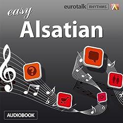 Rhythms Easy Alsatian
