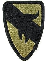 163rd ACA (Armored Cavalry Regiment) OCP Patch - Scorpion W2