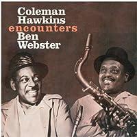 Encounters Ben Webster (Vinyl)