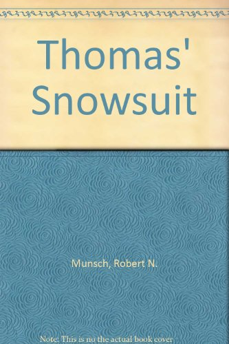 Thomas' Snowsuit (0606034870 13376720) photo