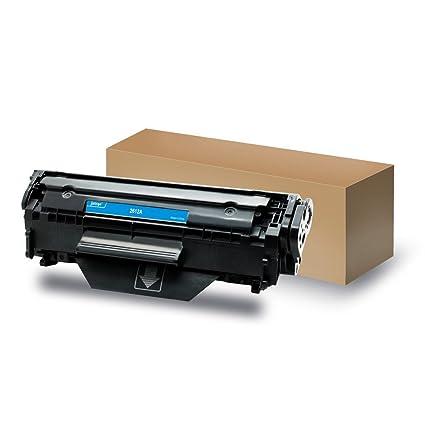 Q2612 A Cartucho de tóner láser para impresoras HP LaserJet 1010 ...