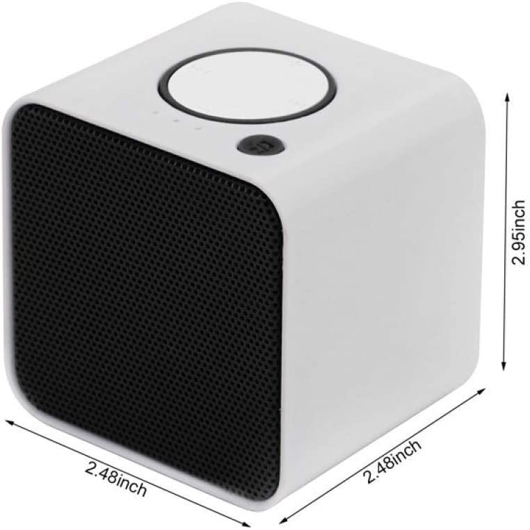 bluetooth speaker for small room