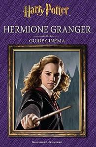 Hermione Granger par Felicity Baker
