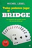 Todos podemos jugar al Bridge (Fuera de colección)