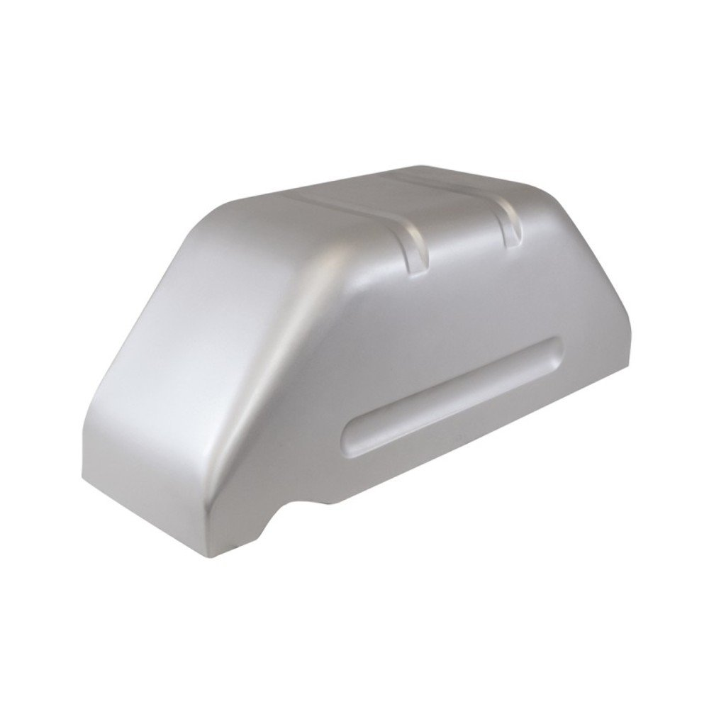United Pacific 1966-77 Ford Bronco Inner Rear Wheelhouse, L/H, Coated in Weldable Primer