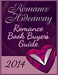 Romance Hideaway Romance Book Buyer's Guide (BookGoodies Book Buyer's Guides 1) (English Edition)
