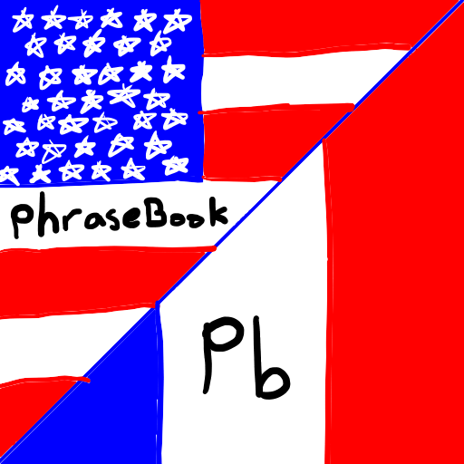 PhraseBook - Essential French Phrases for English Speakers