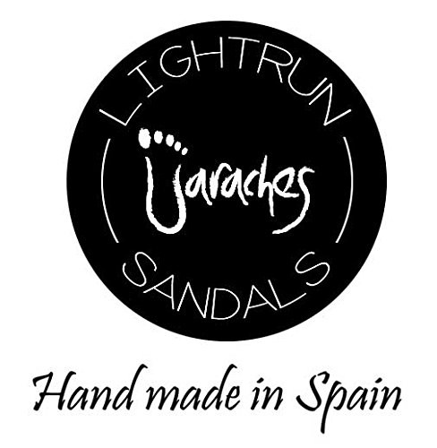 LightRun , Herren Sport- & Outdoor Sandalen braun braun
