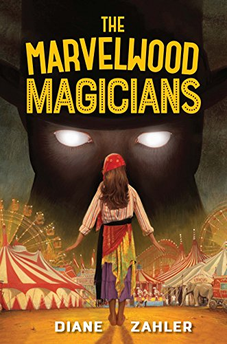 The Marvelwood Magicians]()