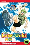 The Law of Ueki, Vol. 10