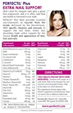 Vitabiotics - Perfectil - Plus Nails Extra