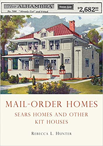 51I1F0AKDwL._SX351_BO1,204,203,200_ Download: Mail-Order Homes: Sears Homes and Other Kit Houses