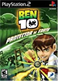 Ben 10 Protector of Earth by D3 Publisher