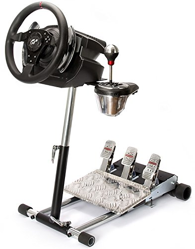 T500RS Deluxe Racing Steering Wheelstand for Thrustmaster...