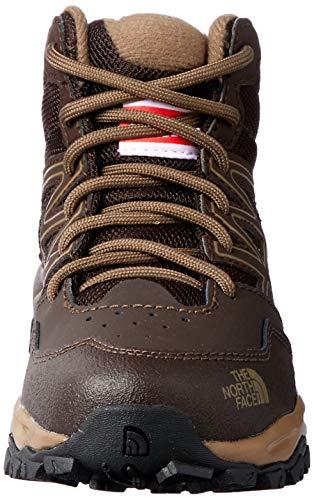 1282693291 Jual The North Face Junior Hedgehog Hiker Mid Waterproof Hiking Boot ...