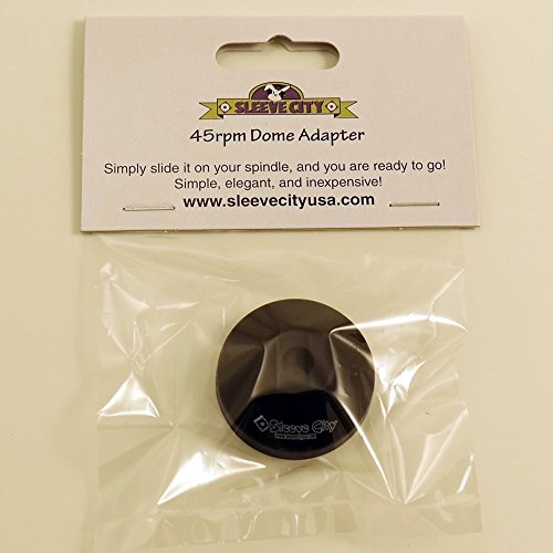 Sleeve City rpm Dome Adapter
