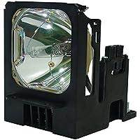 Lutema VLT-XL5950LP-P03 Mitsubishi VLT-XL5950LP Replacement DLP/LCD Cinema Projector Lamp with Phoenix Inside