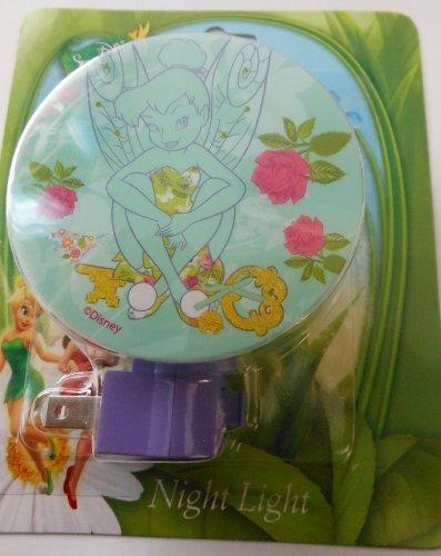 Tinkerbell Light Disney Night (Disney Fairies Night Light (Tinkerbell and the Key))