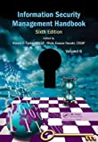 Information Security Management Handbook, , 1439893136