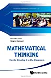 Mathematical Thinking, Masami Isoda, 9814350834