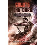 Salute the Dark (Shadows of the Apt, Book 4)