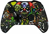 Xbox One S/X Modded Custom Rapid Fire Controller Scary Party Soft Touch