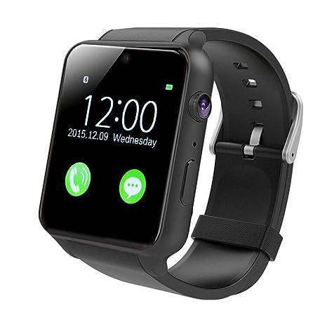 Yarra Shop Smart Watch Reloj Android Phone Watch Support SIM Watch ...