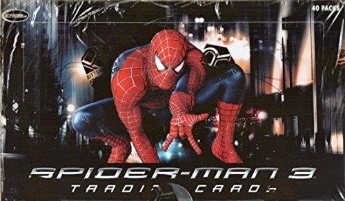marvel trading card game 2007 - 1