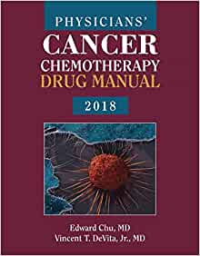 Physicians Cancer Chemotherapy Drug Manual 2015 Pdf