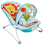 Cheap Fisher-Price Kick 'n Play Musical Bouncer