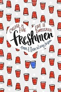 Book Cover: Freshmen