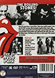 The Rolling Stones - Live in Hyde Park