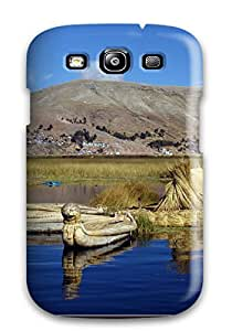 Mary P. Sanders's Shop 9875993K55752736 Tpu Case Cover Protector For Galaxy S3 - Attractive Case