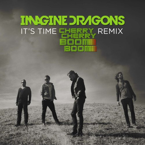 It's Time (Cherry Cherry Boom ...