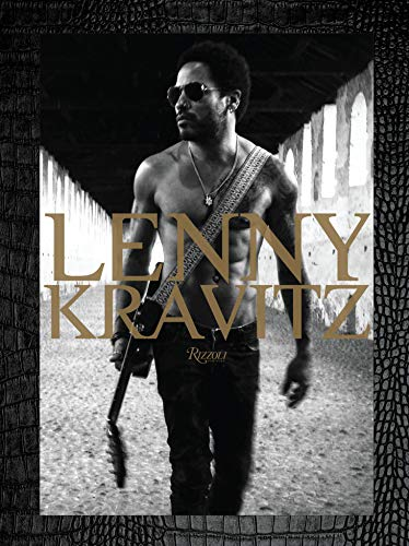 Rocks Lenny - Lenny Kravitz