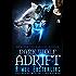Dark Wolf Adrift: Alpha Underground Book 0