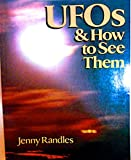 Ufo's and How to See Them